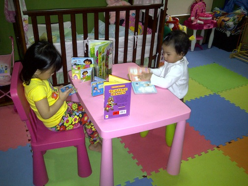 amazing kids with ikea child table and chairs  sc 1 st  keyelements.us & Ikea Child Table And Chairs. Trendy Ikea Children Table And Chair In ...